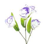 【造花・夏】トルコキキョウ×4/トルコ桔梗トルコギキョウ|FF-2670/FF2670