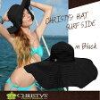【メール便OK】CHRISTYS' HAT クリスティーズ ハット SURF SIDE サーフサイド サン ハット 雑誌掲載 Christy's  SALE【ca】 セレブ 愛用 【楽ギフ_○○】【RCP】 05P03Dec16