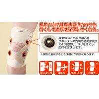 磁気付き膝サポーター楽っ歩(1枚入り)