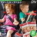 2個セット メテオ APAC 正規品 スマートキッズベルト 簡易型 チャイルドシート 15kg以上 3歳〜12歳 世界最軽量 Eマーク適合 正規 携帯型幼児用シートベルト B3033 送迎 誕生日 GAV 送料無料[J]