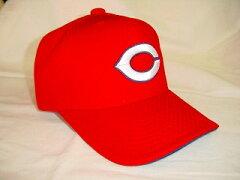 カープ公認の野球帽です。ジュニア・ジュニアサイズはございます。シニア・ジュニアサイズ共に...