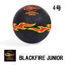 URBANBALL BLACKFIRE JUNIOR FREESTYLE FOOTBALL ジュニア キッズ フリースタイルフットボール 正規品