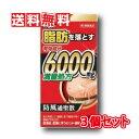 【送料無料】北日本製薬 防風通聖散料エキス錠 至聖 396錠 3個セット【第2類医薬品】