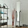 【Rita(リタ)】シリーズスタンドミラー