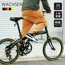 [6/4(木)20:00〜P10倍!] 自転車 折りたたみ自...