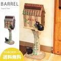 スタンドポスト【BARREL-バーレル-】