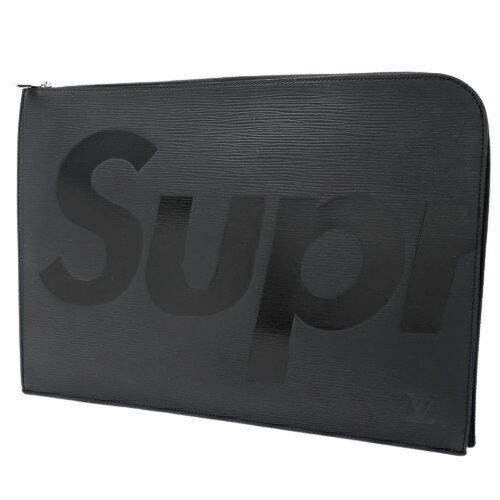 メンズバッグ, クラッチバッグ・セカンドバッグ LOUIS VUITTON() GM L Supreme M67754 40800064767