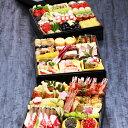 最高食材の「生おせち」日本料理もちづき 「至高のおせち」