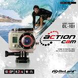 GoPro(ゴープロ)クラスウェアラブルカメラアクションカム(OL-101)