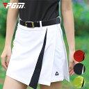 ゴルフウェア レディース スカート ゴルフスカート パンツ一体型 パンツ 無地 ホワイト 白 レッド 赤 黒 ブラック 黄緑 M L XL おしゃれ 可愛い 綺麗 シンプル・・・