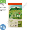 GATHER/ギャザー エンドレスバレー 2.72kg