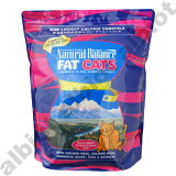 ナチュラルバランス 猫 ファットキャッツ 2.72kg