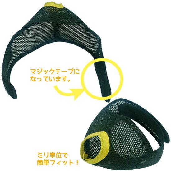 カテゴリ別>ケア用品>その他>ショートノーズマズル