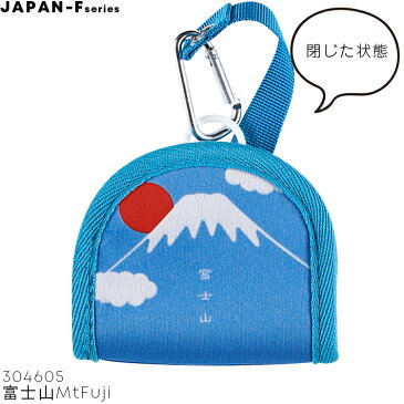 PecoRoo ペコルー JAPAN-F 富士山(304605)Rootote ルートート