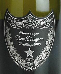 1996 ドンペリニヨンOenothequeMoet & Chandon