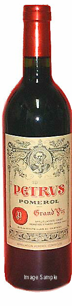 1992Ch.PETRUS・ペトリュス5000ml
