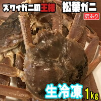 ズワイガニ送料無料国産松葉ガニ鳥取訳あり蟹足爪肉蟹味噌