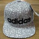 アディダス adidas ベースボールキャップ 帽子 メンズ レディース レオパード 177-111 702