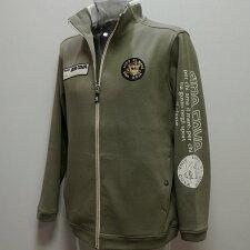 シナコバ・20秋冬AW新作・Wフェイストラックジャケット(L)(LL)20290110-480