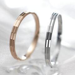ペアリング Lovers&Ring FirstloveLSR0607PK-WG マリッジリングキャンペーン【送料無料】
