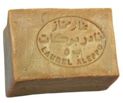 ハラブ石鹸 (アレッポ)ノーマル