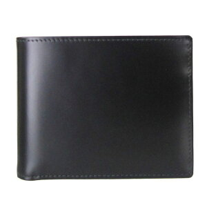 ETTINGERエッティンガー二つ折り財布メンズブライドルレザーBH141JRBLACKブラック【smtb-MS】【楽ギフ_包装選択】【あす楽対応】