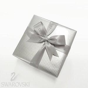 スワロフスキーSWAROVSKIラッピング【純正包装紙でラッピング】