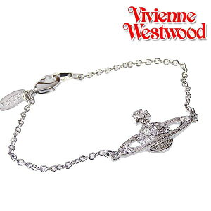 VivienneWestwoodヴィヴィアンウエストウッドMiniBasReliefBraceletSVミニバスレリーフブレスレットシルバー