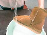 M.モゥブレイ「スエードカラーフレッシュスエード用スプレー(ニュートラル)」スエード、ヌバック用栄養、防水、色あせ防止スプレー。ムートンブーツの必須お手入れアイテム【シューケア用品】【w1】