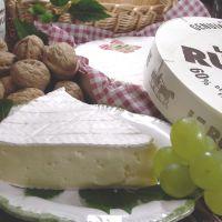 ル・ルスティックブリーチーズ1kg【ブリーチーズ】【フランス】【チーズ】【ブリー】【送料無料】