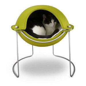 猫用ベッド hepper podbed【smtb-s】【送料無料】猫用ベッド【hepper】Pod Bed・グリーン【cat ...