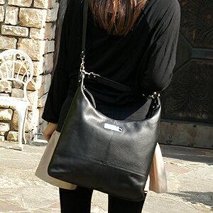 Cute shoulder bag women's also light leather leather 2-WAY shoulder bag made in Japan Japanese brand shoulder bag ladies also diagonally over the angled shade bag ■ wedding _ fashionable _ ur
