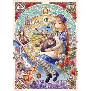 직소 퍼즐 EPO-06-042 46 앨리스의 꿈 500 조각