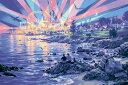 【あす楽】 ジグソーパズル EPO-13-023 笹倉鉄平 マジック・アワー 1000ピース パズル Puzzle ギフト 誕生日 プレゼント