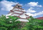 【あす楽】 ジグソーパズル EPO-71-097 風景 会津若松城-福島 300ピース [CP-T] パズル Puzzle ギフト 誕生日 プレゼント