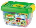 知育玩具 GKN-83156 ニューブロック はじめてのセット2 ギフト 誕生日 プレゼント 知育玩具 2歳