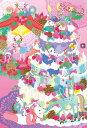 【あす楽】 ジグソーパズル EPO-79-129s ホラグチカヨ クリスマスケーキの飾りは想いも添えて 300ピース パズル Puzzle ギフト 誕生日 プレゼント
