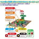 おもちゃ EPT-07300 ボードゲーム スーパーマリオ かみつき注意!パックンフラワーゲーム 誕生日 プレゼント 子供 女の子 男の子 ギフト 3
