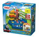 知育玩具 GKN-83407 きかんしゃトーマス トーマス レッツゴー大冒険!DX ギフト 誕生日 プレゼント 知育玩具 3歳