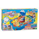 おもちゃ EPT-07339 ボードゲーム ドラえもん ぐるぐる回転!どらやきパクパクゲーム 誕生日 プレゼント 子供 女の子 男の子 ギフト