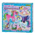 おもちゃAQ-299アクアビーズマジカルユニコーンセット●予約[CP-AQ]誕生日プレゼント子供ビーズ女の子男の子5歳6歳ギフト