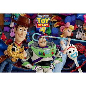 Puzzle pour enfants TEN-DK70-042 Disney Saikou no Nakama (Toy Story 4) 70 pièces Puzzle Puzzle cadeau cadeau d'anniversaire