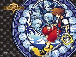 ジグソーパズル YAM-2308-01 ディズニー KINGDOM HEARTS(キングダムハーツ) 150ピース パズル Puzzle ギフト 誕生日 プレゼント