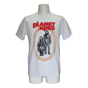 PLANET OF THE APES 猿の惑星 プラネット・オブ・ジ・エイプス さるのわくせい セレクトTシャツ ユニセックス