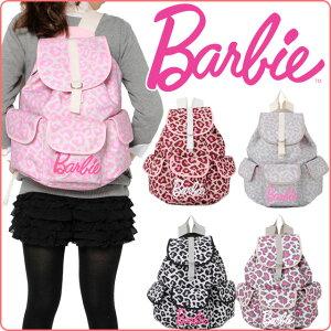 Barbie バービー レディース リュックサックあす楽対応、ポイント10倍!かわいいバッグ!普段の...