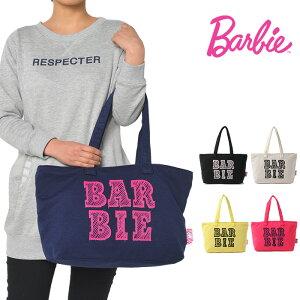Barbie バービー レディース トートバッグ/手提げバッグ あす楽対応、ポイント10倍、送料無料!...