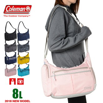 coleman[コールマン]COOLSHOULDER[クールショルダー]8Lショルダーバッグ