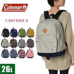 coleman[コールマン]リュックサック/26L/c-daypack