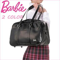 Barbie[バービー]合皮スクールバッグ1-41306