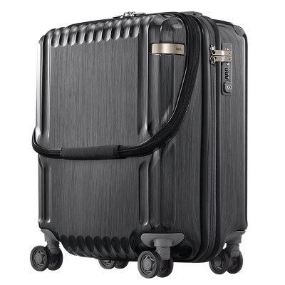ace.(エース)おすすめのブランドスーツケース1